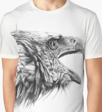 Screaming Eagle Graphic T-Shirt