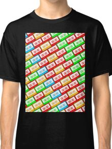 Mix-taped Classic T-Shirt