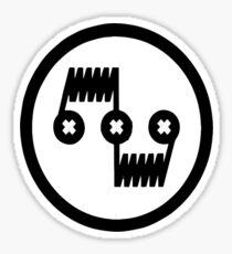 Dripper Vape Sticker