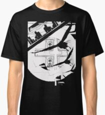 Beautiful Day - Pop Not Style Classic T-Shirt