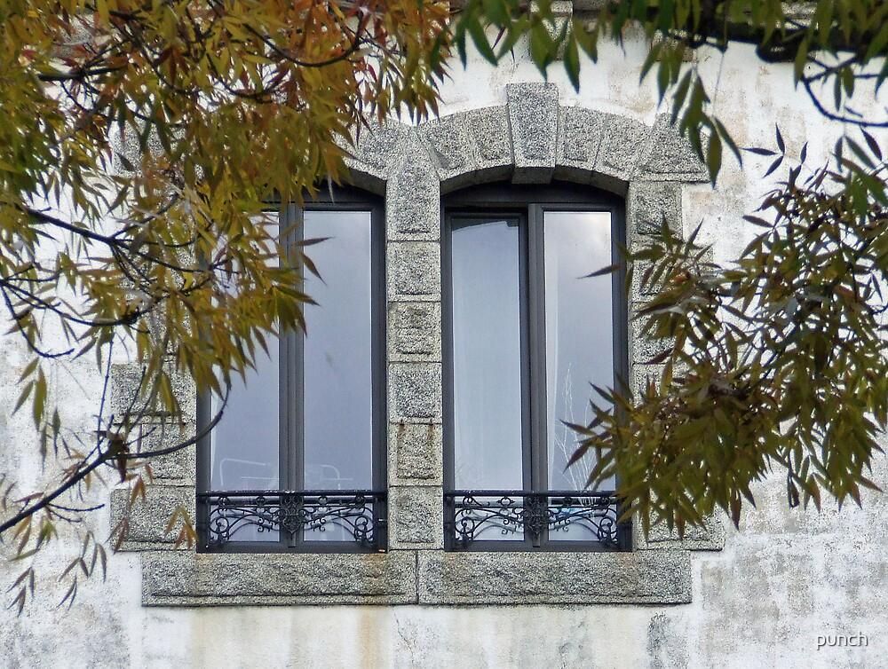 Window Three by punch