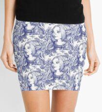 elf girl Mini Skirt