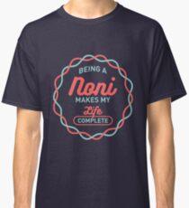 Being Noni  Classic T-Shirt