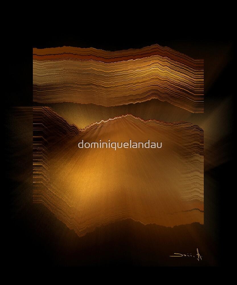 shine by dominiquelandau
