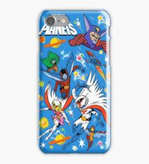 G-FORCE iPhone Case/Skin