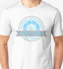 Aperture Science Innovators T-Shirt