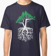 Cube Root Classic T-Shirt