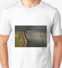 Mealt waterfall Isle of Skye Scotland Unisex T-Shirt
