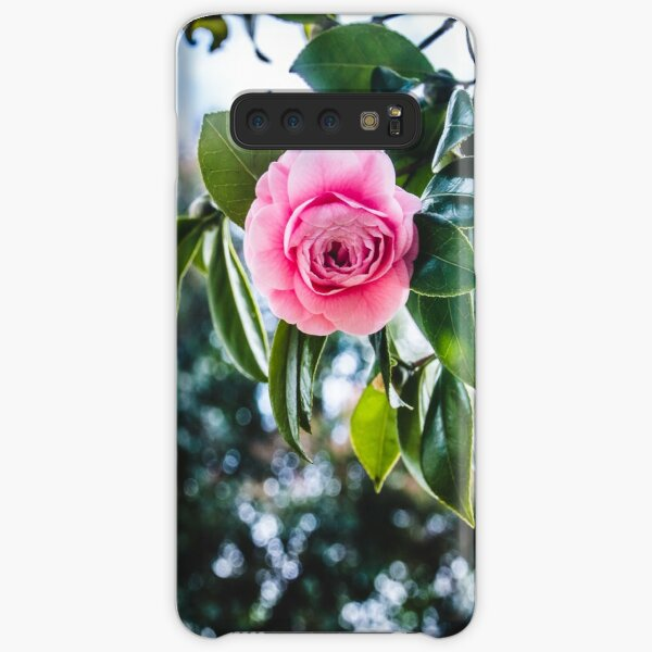 Fresh flower Samsung Galaxy Snap Case