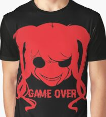 Fun Girl - Yandere Simulator Graphic T-Shirt