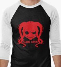 Fun Girl - Yandere Simulator Men's Baseball ¾ T-Shirt