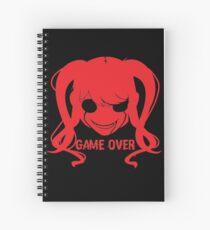 Fun Girl - Yandere Simulator Spiral Notebook