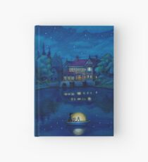 When Marnie was there Hardcover Journal