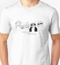 sticky fingers Unisex T-Shirt