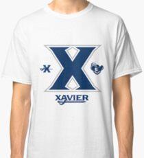 Xavier University Classic T-Shirt