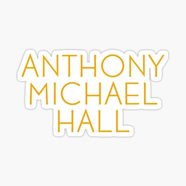 The Breakfast Club - Anthony Michael Hall Sticker