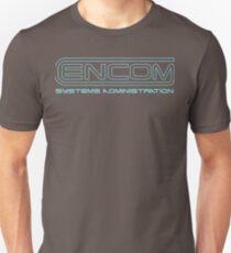 EncomSysAdmin Unisex T-Shirt