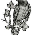 Raven by virginia-varg
