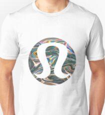 Lulu lemon logo Unisex T-Shirt