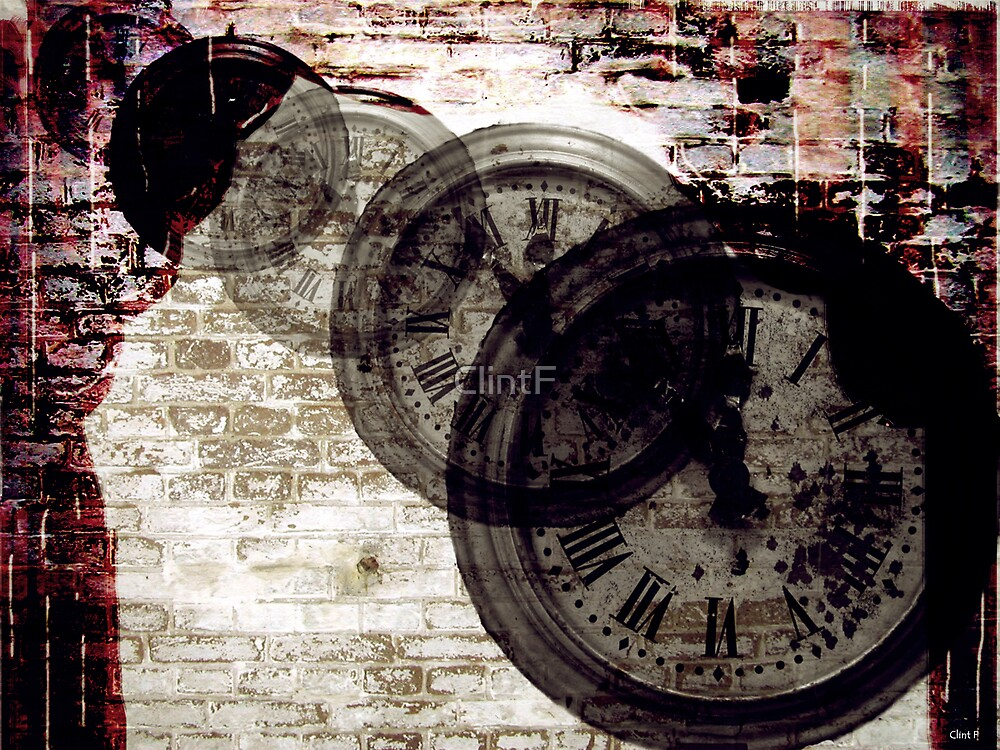 Time To Fade by ClintF