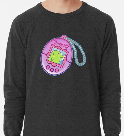 Tamagotchi #1 Lightweight Sweatshirt