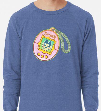 Tamagotchi #2 Lightweight Sweatshirt