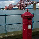 firth of forth by paolo amiotti