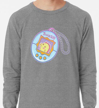 Tamagotchi #3 Lightweight Sweatshirt