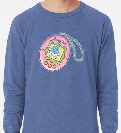 Tamagotchi #4 Lightweight Sweatshirt