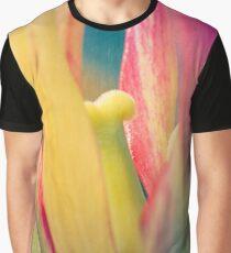 Brilliant Tulip 2 Graphic T-Shirt