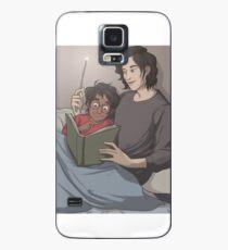 sirius harry Case/Skin for Samsung Galaxy