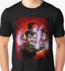 Smoking Skulls T-Shirt