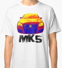 MK5 Volkswagen GTI Classic T-Shirt