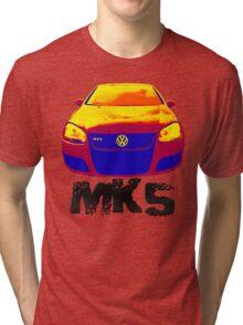MK5 Volkswagen GTI Tri-blend T-Shirt