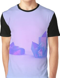 Each of Us is a Place Graphic T-Shirt
