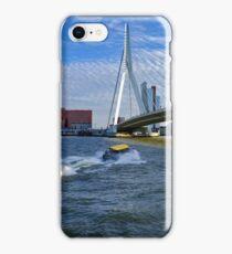 Rotterdam iPhone Case/Skin