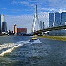 Rotterdam by Adri  Padmos