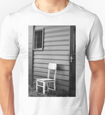 A place to rest - Melbourne T-Shirt