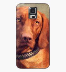 Magyar Vizsla Case/Skin for Samsung Galaxy