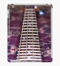 Bass Fret iPad Case/Skin