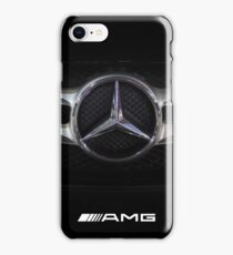 Mercedes Amg iPhone Case/Skin