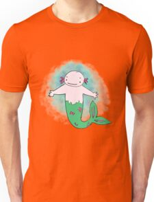 Merxolotl Unisex T-Shirt