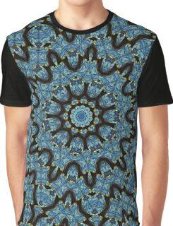 kaleidoscope VII Graphic T-Shirt