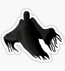 Dementor Inspired Sticker
