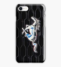 Mustang  iPhone Case/Skin
