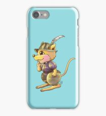 Alfred the Great iPhone Case/Skin