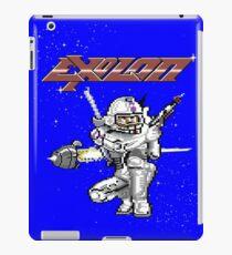 Gaming [C64] - Exolon iPad Case/Skin