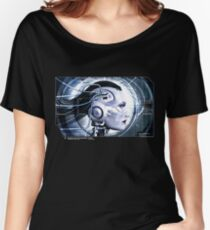 INTERFACE Women's Relaxed Fit T-Shirt