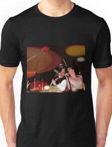 The Cramps Irving Plaza Unisex T-Shirt