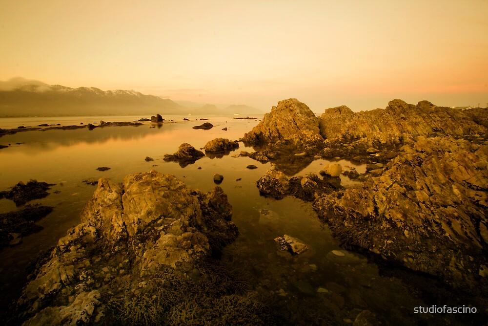 golden sunday by studiofascino